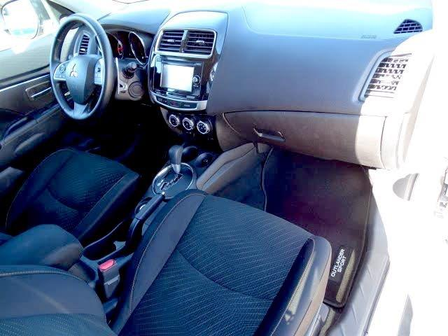Used 2015 Mitsubishi Outlander Sport AWD 4dr CVT 2.4 GT Used 2015 Mitsubishi Outlander Sport AWD 4dr CVT 2.4 GT for sale  at Metro West Motorcars LLC in Shrewsbury MA 20