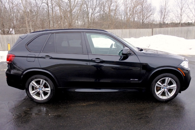 Used 2015 BMW X5 xDrive35i AWD Used 2015 BMW X5 xDrive35i AWD for sale  at Metro West Motorcars LLC in Shrewsbury MA 6