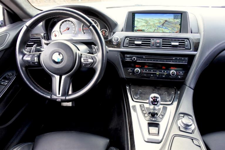 Used 2013 BMW M6 2dr Cpe Used 2013 BMW M6 2dr Cpe for sale  at Metro West Motorcars LLC in Shrewsbury MA 10