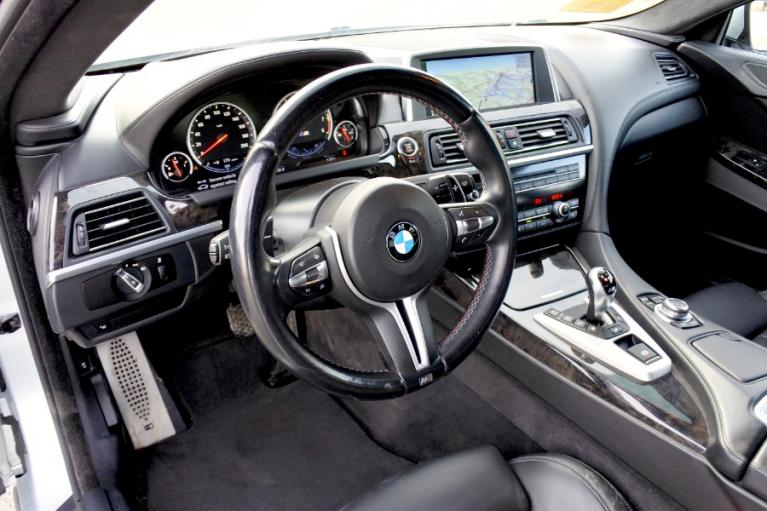 Used 2013 BMW M6 2dr Cpe Used 2013 BMW M6 2dr Cpe for sale  at Metro West Motorcars LLC in Shrewsbury MA 13