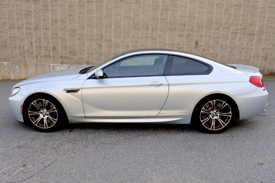 Used 2013 BMW M6 2dr Cpe Used 2013 BMW M6 2dr Cpe for sale  at Metro West Motorcars LLC in Shrewsbury MA 2