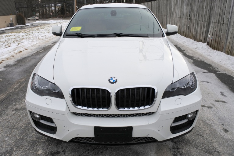 Used 2013 BMW X6 AWD 4dr xDrive35i Used 2013 BMW X6 AWD 4dr xDrive35i for sale  at Metro West Motorcars LLC in Shrewsbury MA 8