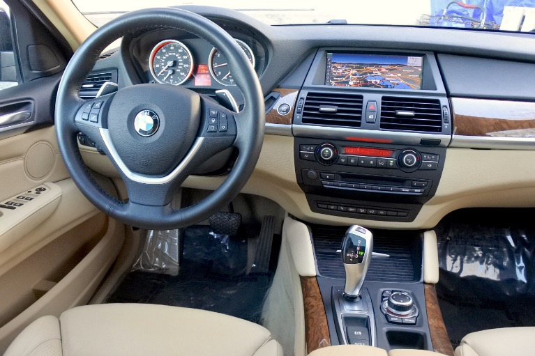 Used 2013 BMW X6 AWD 4dr xDrive35i Used 2013 BMW X6 AWD 4dr xDrive35i for sale  at Metro West Motorcars LLC in Shrewsbury MA 10