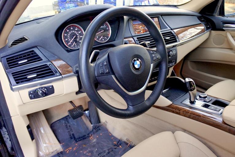 Used 2013 BMW X6 AWD 4dr xDrive35i Used 2013 BMW X6 AWD 4dr xDrive35i for sale  at Metro West Motorcars LLC in Shrewsbury MA 13