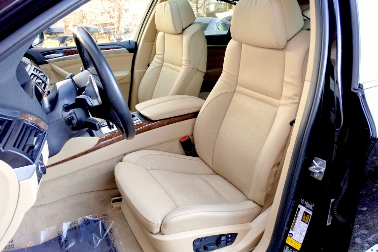 Used 2013 BMW X6 AWD 4dr xDrive35i Used 2013 BMW X6 AWD 4dr xDrive35i for sale  at Metro West Motorcars LLC in Shrewsbury MA 14