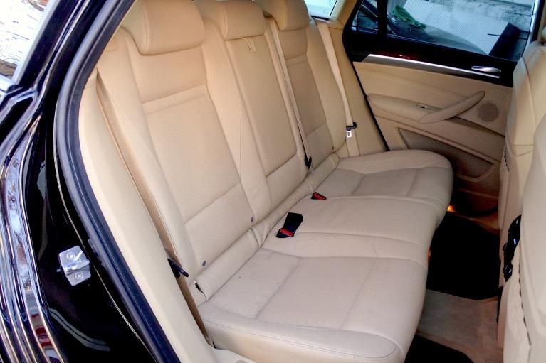 Used 2013 BMW X6 AWD 4dr xDrive35i Used 2013 BMW X6 AWD 4dr xDrive35i for sale  at Metro West Motorcars LLC in Shrewsbury MA 18