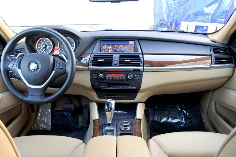 Used 2013 BMW X6 AWD 4dr xDrive35i Used 2013 BMW X6 AWD 4dr xDrive35i for sale  at Metro West Motorcars LLC in Shrewsbury MA 9