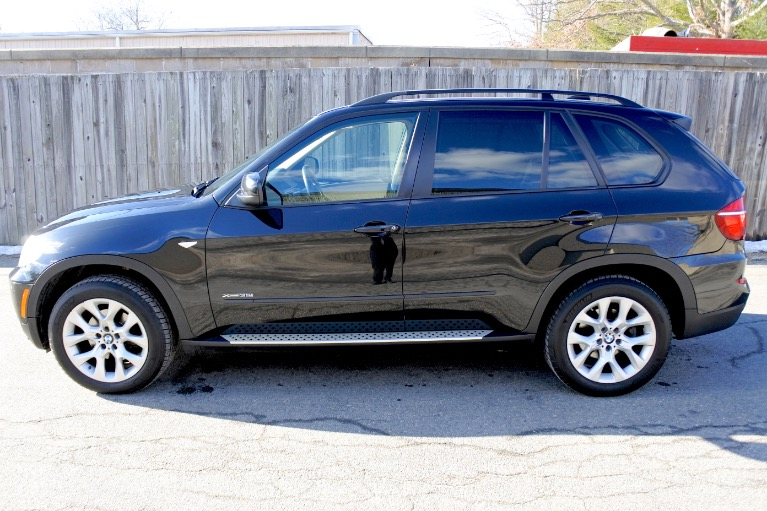 Used 2011 BMW X5 AWD 4dr 35i Premium Used 2011 BMW X5 AWD 4dr 35i Premium for sale  at Metro West Motorcars LLC in Shrewsbury MA 2