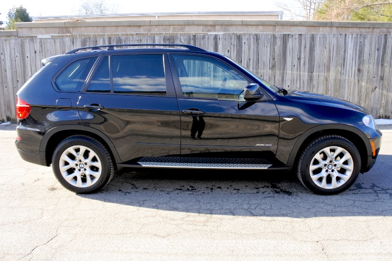 Used 2011 BMW X5 AWD 4dr 35i Premium Used 2011 BMW X5 AWD 4dr 35i Premium for sale  at Metro West Motorcars LLC in Shrewsbury MA 6