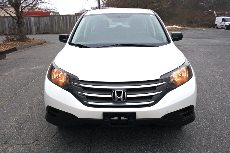 Used 2013 Honda Cr-v AWD 5dr LX Used 2013 Honda Cr-v AWD 5dr LX for sale  at Metro West Motorcars LLC in Shrewsbury MA 2