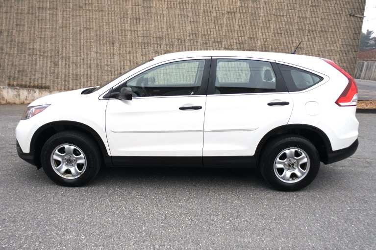 Used 2013 Honda Cr-v AWD 5dr LX Used 2013 Honda Cr-v AWD 5dr LX for sale  at Metro West Motorcars LLC in Shrewsbury MA 3