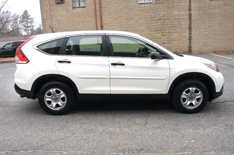 Used 2013 Honda Cr-v AWD 5dr LX Used 2013 Honda Cr-v AWD 5dr LX for sale  at Metro West Motorcars LLC in Shrewsbury MA 7