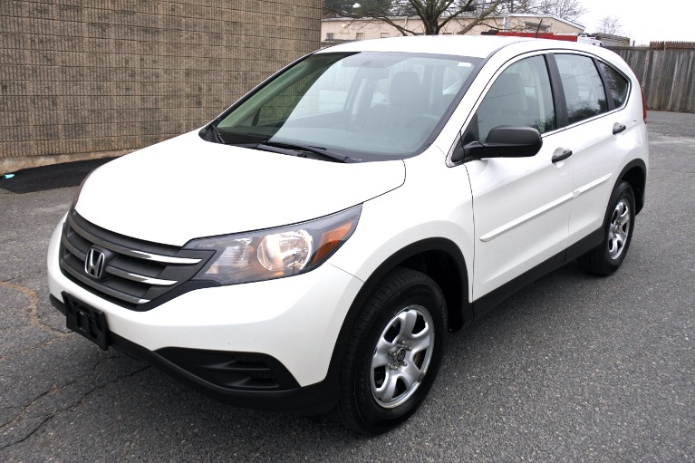 Used 2013 Honda Cr-v AWD 5dr LX Used 2013 Honda Cr-v AWD 5dr LX for sale  at Metro West Motorcars LLC in Shrewsbury MA 1