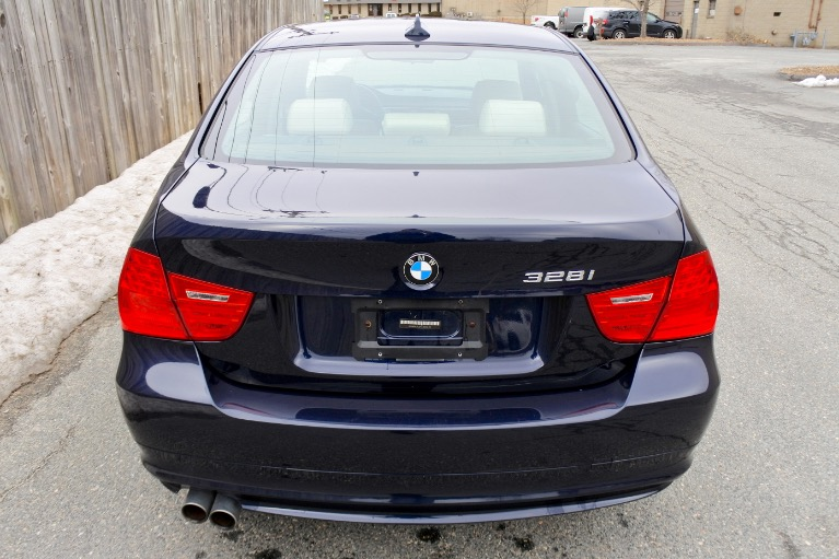 Used 2010 BMW 3 Series 4dr Sdn 328i xDrive AWD SULEV Used 2010 BMW 3 Series 4dr Sdn 328i xDrive AWD SULEV for sale  at Metro West Motorcars LLC in Shrewsbury MA 4