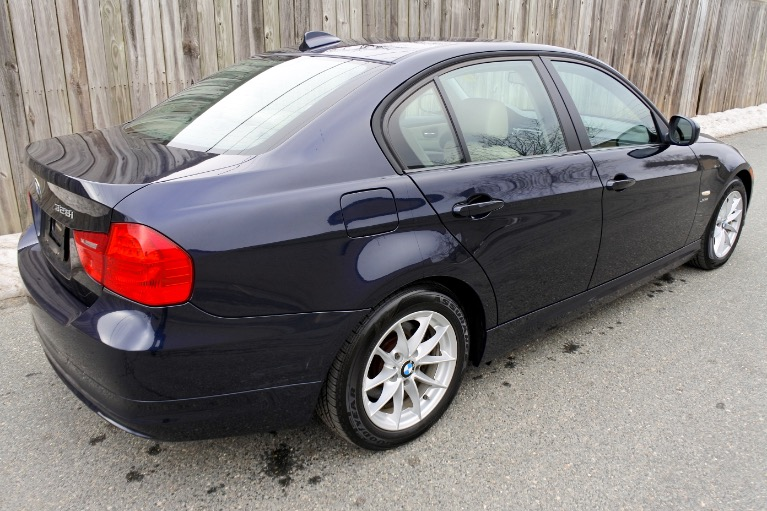 Used 2010 BMW 3 Series 4dr Sdn 328i xDrive AWD SULEV Used 2010 BMW 3 Series 4dr Sdn 328i xDrive AWD SULEV for sale  at Metro West Motorcars LLC in Shrewsbury MA 5