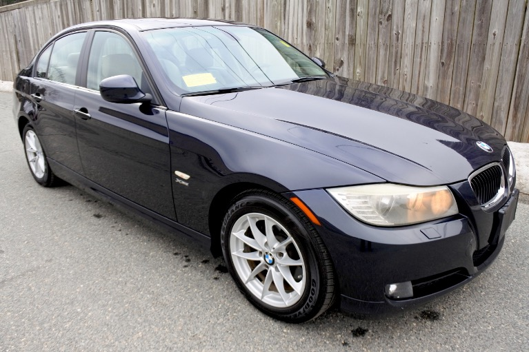 Used 2010 BMW 3 Series 4dr Sdn 328i xDrive AWD SULEV Used 2010 BMW 3 Series 4dr Sdn 328i xDrive AWD SULEV for sale  at Metro West Motorcars LLC in Shrewsbury MA 7