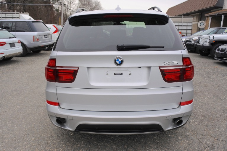 Used 2013 BMW X5 AWD 4dr xDrive35i Used 2013 BMW X5 AWD 4dr xDrive35i for sale  at Metro West Motorcars LLC in Shrewsbury MA 4
