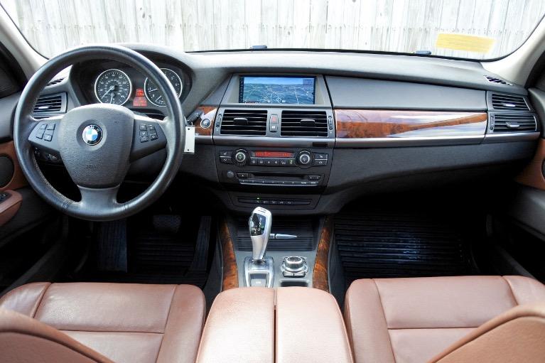 Used 2013 BMW X5 AWD 4dr xDrive35i Premium Used 2013 BMW X5 AWD 4dr xDrive35i Premium for sale  at Metro West Motorcars LLC in Shrewsbury MA 9