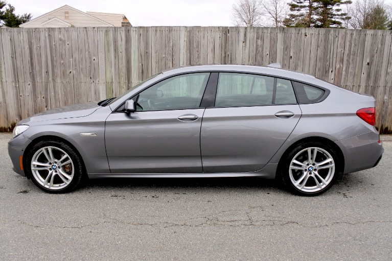 Used 2013 BMW 5 Series Gran Turismo 535i xDrive Used 2013 BMW 5 Series Gran Turismo 535i xDrive for sale  at Metro West Motorcars LLC in Shrewsbury MA 2