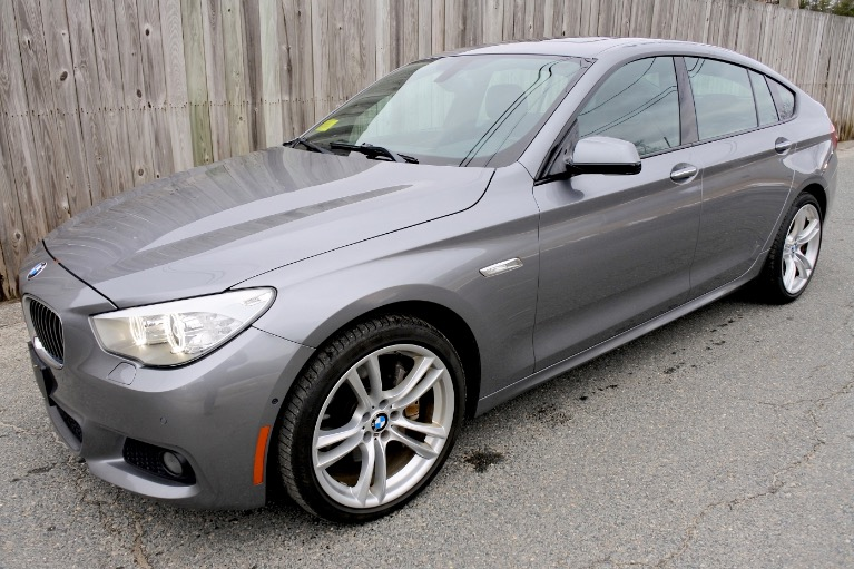 Used 2013 BMW 5 Series Gran Turismo 535i xDrive Used 2013 BMW 5 Series Gran Turismo 535i xDrive for sale  at Metro West Motorcars LLC in Shrewsbury MA 1