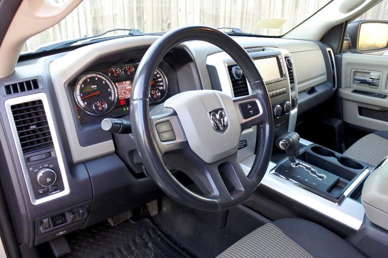 Used 2011 Ram 1500 4WD Quad Cab 140.5' Outdoorsman Used 2011 Ram 1500 4WD Quad Cab 140.5' Outdoorsman for sale  at Metro West Motorcars LLC in Shrewsbury MA 12