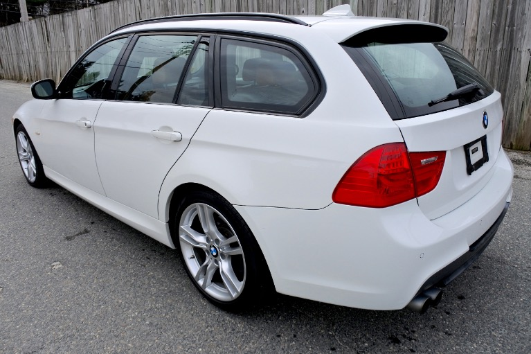 Used 2011 BMW 3 Series 4dr Sports Wgn 328i xDrive AWD Used 2011 BMW 3 Series 4dr Sports Wgn 328i xDrive AWD for sale  at Metro West Motorcars LLC in Shrewsbury MA 3