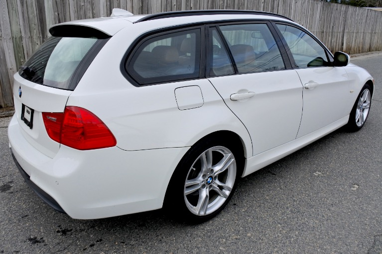 Used 2011 BMW 3 Series 4dr Sports Wgn 328i xDrive AWD Used 2011 BMW 3 Series 4dr Sports Wgn 328i xDrive AWD for sale  at Metro West Motorcars LLC in Shrewsbury MA 5