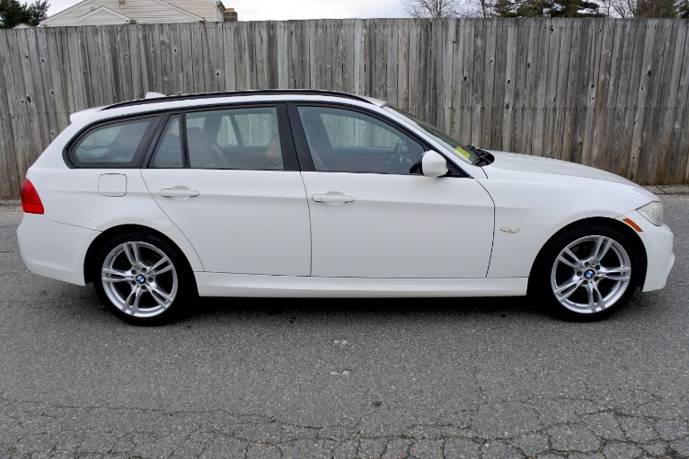 Used 2011 BMW 3 Series 4dr Sports Wgn 328i xDrive AWD Used 2011 BMW 3 Series 4dr Sports Wgn 328i xDrive AWD for sale  at Metro West Motorcars LLC in Shrewsbury MA 6