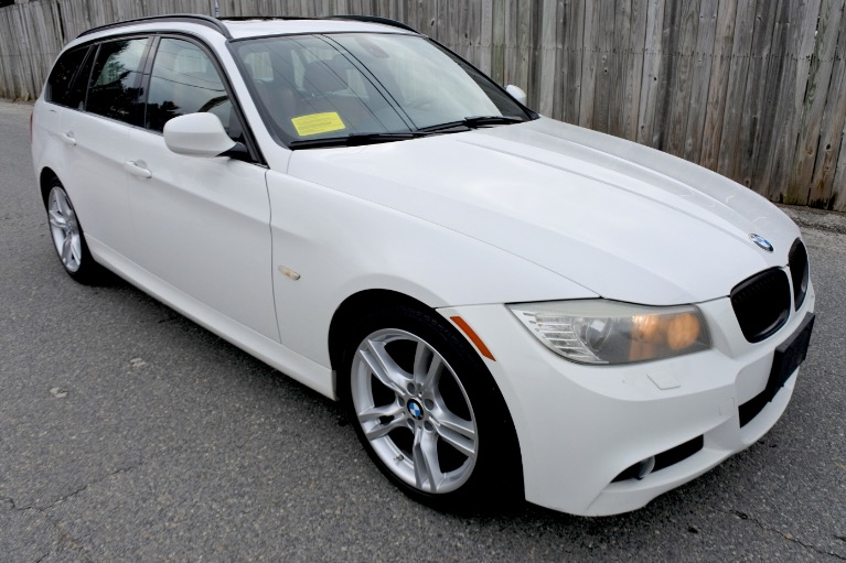 Used 2011 BMW 3 Series 4dr Sports Wgn 328i xDrive AWD Used 2011 BMW 3 Series 4dr Sports Wgn 328i xDrive AWD for sale  at Metro West Motorcars LLC in Shrewsbury MA 7