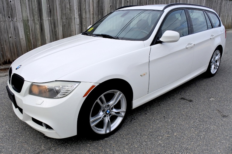 Used 2011 BMW 3 Series 4dr Sports Wgn 328i xDrive AWD Used 2011 BMW 3 Series 4dr Sports Wgn 328i xDrive AWD for sale  at Metro West Motorcars LLC in Shrewsbury MA 1