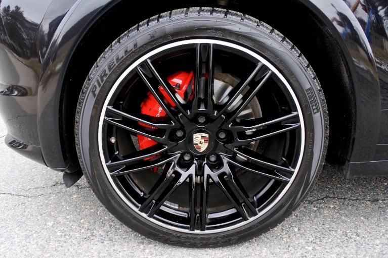 Used 2013 Porsche Cayenne GTS Used 2013 Porsche Cayenne GTS for sale  at Metro West Motorcars LLC in Shrewsbury MA 26