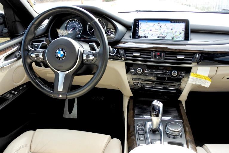 Used 2017 BMW X5 xDrive40e iPerformance Used 2017 BMW X5 xDrive40e iPerformance for sale  at Metro West Motorcars LLC in Shrewsbury MA 10