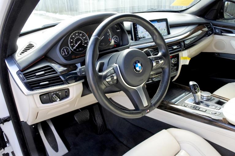 Used 2017 BMW X5 xDrive40e iPerformance Used 2017 BMW X5 xDrive40e iPerformance for sale  at Metro West Motorcars LLC in Shrewsbury MA 13