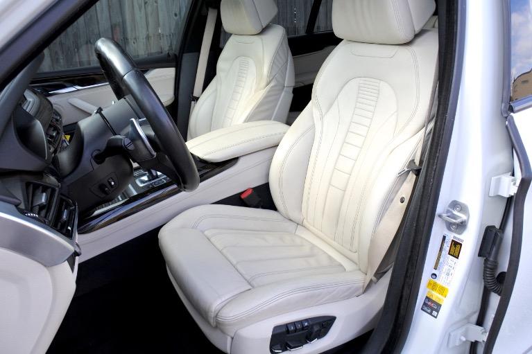 Used 2017 BMW X5 xDrive40e iPerformance Used 2017 BMW X5 xDrive40e iPerformance for sale  at Metro West Motorcars LLC in Shrewsbury MA 14