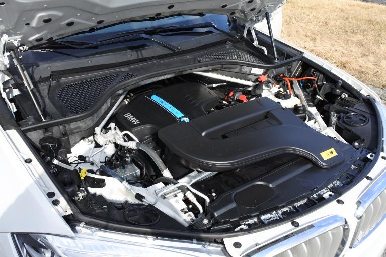 Used 2017 BMW X5 xDrive40e iPerformance Used 2017 BMW X5 xDrive40e iPerformance for sale  at Metro West Motorcars LLC in Shrewsbury MA 22