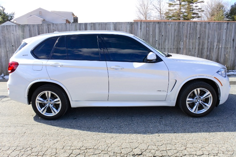 Used 2017 BMW X5 xDrive40e iPerformance Used 2017 BMW X5 xDrive40e iPerformance for sale  at Metro West Motorcars LLC in Shrewsbury MA 6