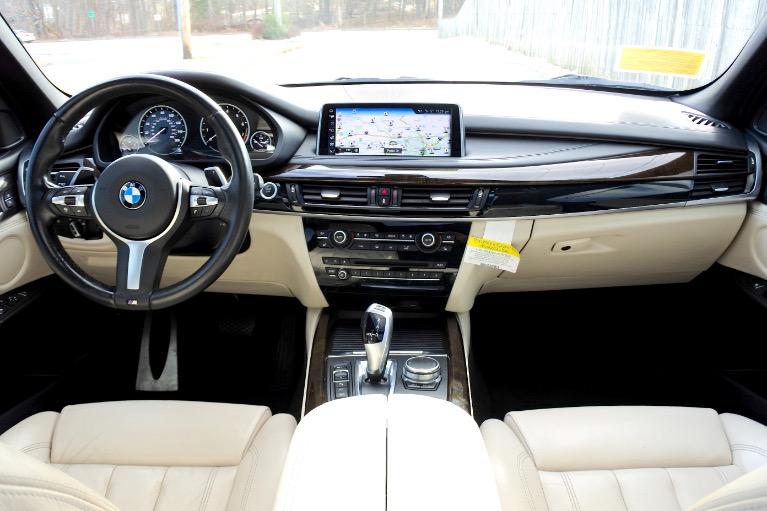Used 2017 BMW X5 xDrive40e iPerformance Used 2017 BMW X5 xDrive40e iPerformance for sale  at Metro West Motorcars LLC in Shrewsbury MA 9