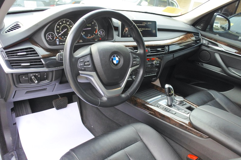 Used 2015 BMW X5 AWD 4dr xDrive35d Used 2015 BMW X5 AWD 4dr xDrive35d for sale  at Metro West Motorcars LLC in Shrewsbury MA 12