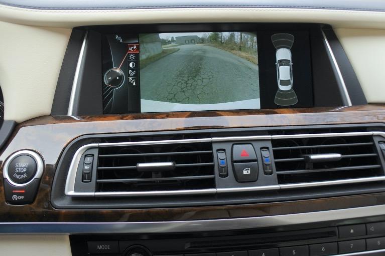 Used 2014 BMW 7 Series 750i xDrive AWD Used 2014 BMW 7 Series 750i xDrive AWD for sale  at Metro West Motorcars LLC in Shrewsbury MA 12