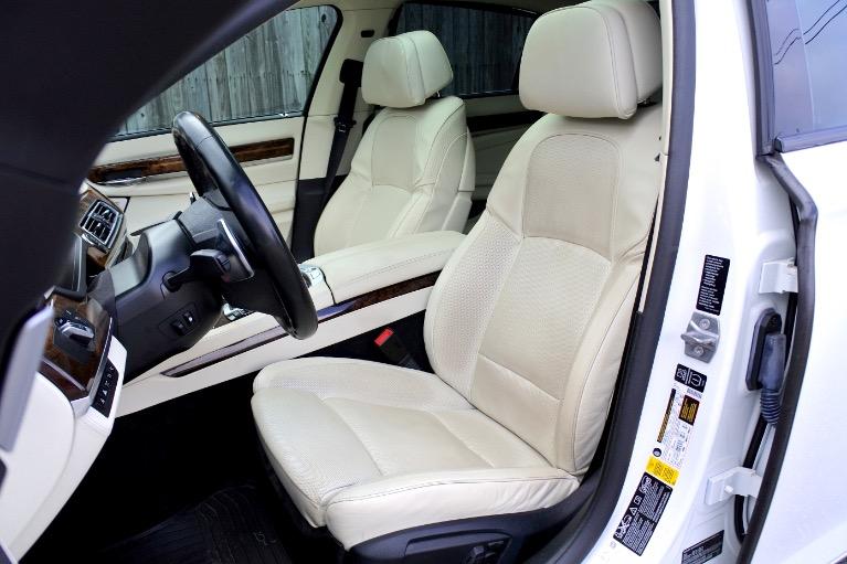Used 2014 BMW 7 Series 750i xDrive AWD Used 2014 BMW 7 Series 750i xDrive AWD for sale  at Metro West Motorcars LLC in Shrewsbury MA 15