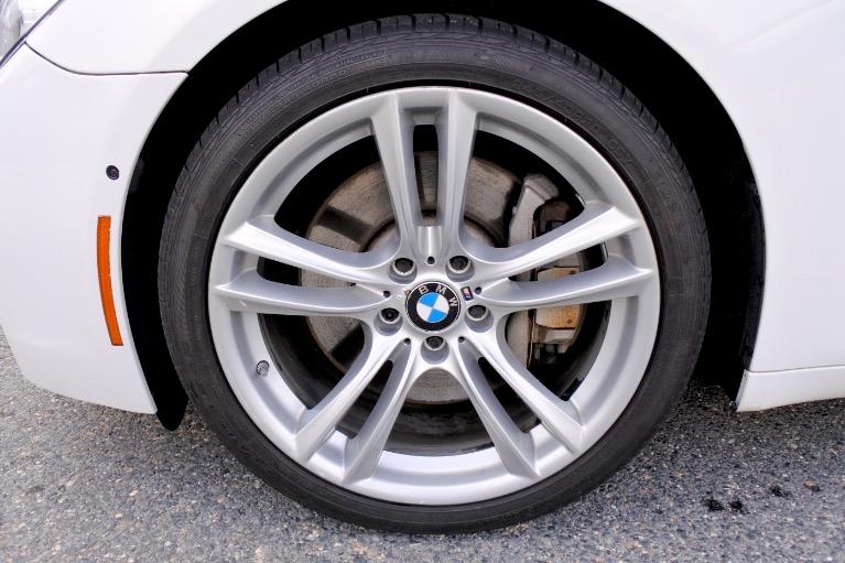 Used 2014 BMW 7 Series 750i xDrive AWD Used 2014 BMW 7 Series 750i xDrive AWD for sale  at Metro West Motorcars LLC in Shrewsbury MA 26