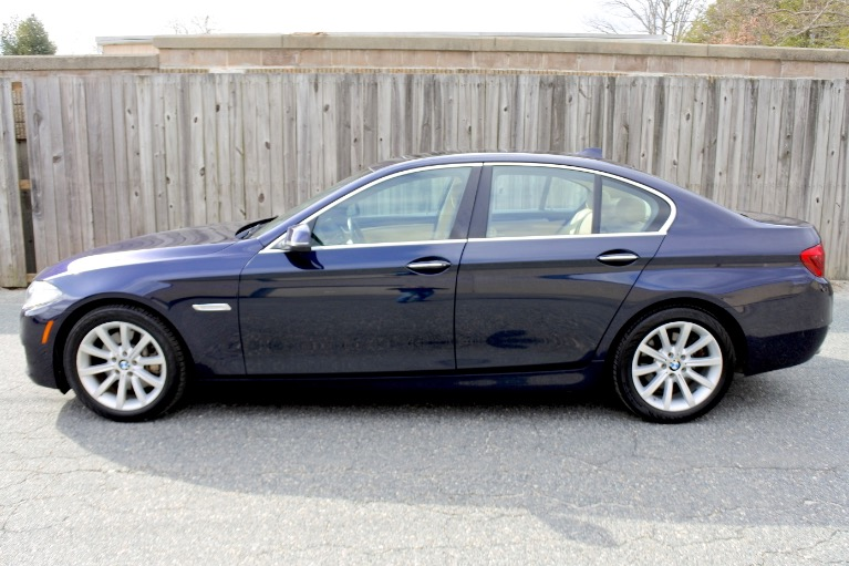 Used 2014 BMW 5 Series 535d xDrive AWD Used 2014 BMW 5 Series 535d xDrive AWD for sale  at Metro West Motorcars LLC in Shrewsbury MA 2