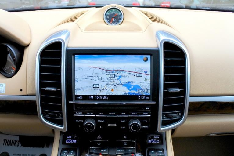 Used 2013 Porsche Cayenne AWD 4dr Diesel Used 2013 Porsche Cayenne AWD 4dr Diesel for sale  at Metro West Motorcars LLC in Shrewsbury MA 10