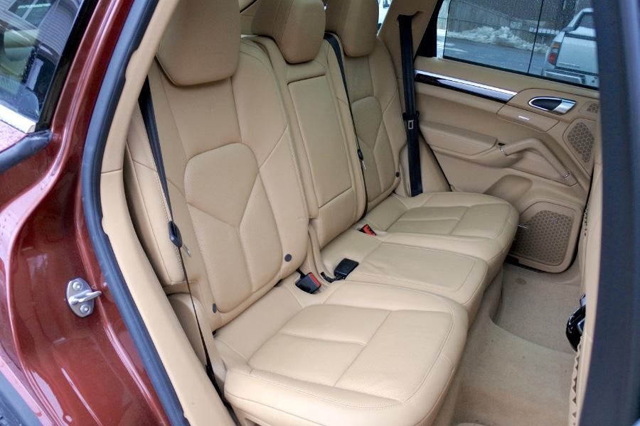 Used 2013 Porsche Cayenne AWD 4dr Diesel Used 2013 Porsche Cayenne AWD 4dr Diesel for sale  at Metro West Motorcars LLC in Shrewsbury MA 17