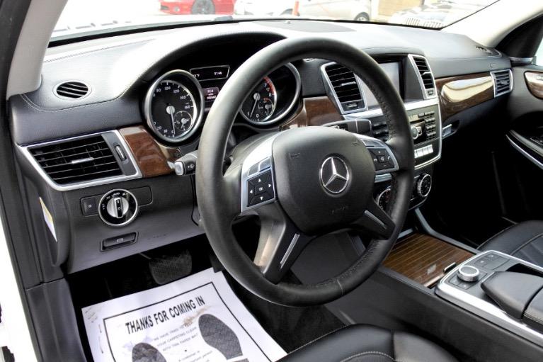 Used 2014 Mercedes-Benz Gl-class GL450 4MATIC Used 2014 Mercedes-Benz Gl-class GL450 4MATIC for sale  at Metro West Motorcars LLC in Shrewsbury MA 11