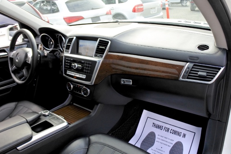 Used 2014 Mercedes-Benz Gl-class GL450 4MATIC Used 2014 Mercedes-Benz Gl-class GL450 4MATIC for sale  at Metro West Motorcars LLC in Shrewsbury MA 18