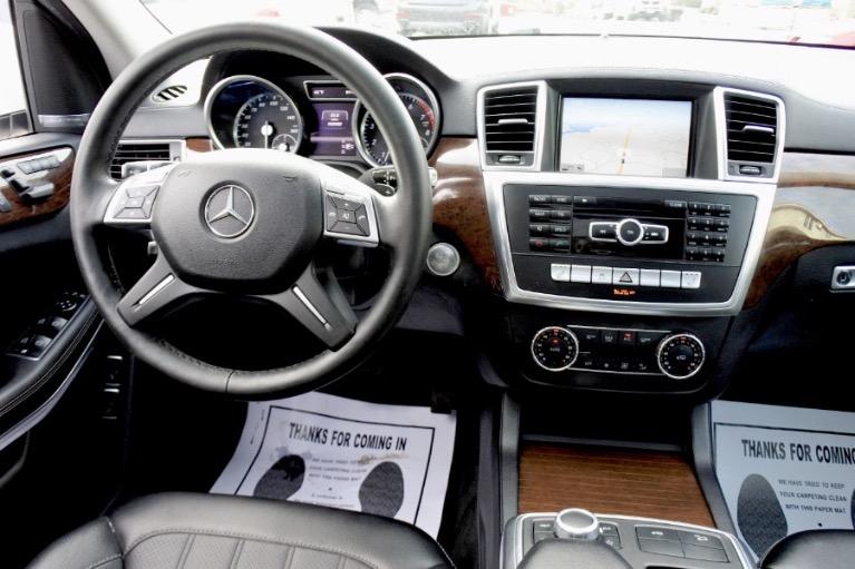 Used 2014 Mercedes-Benz Gl-class GL450 4MATIC Used 2014 Mercedes-Benz Gl-class GL450 4MATIC for sale  at Metro West Motorcars LLC in Shrewsbury MA 9