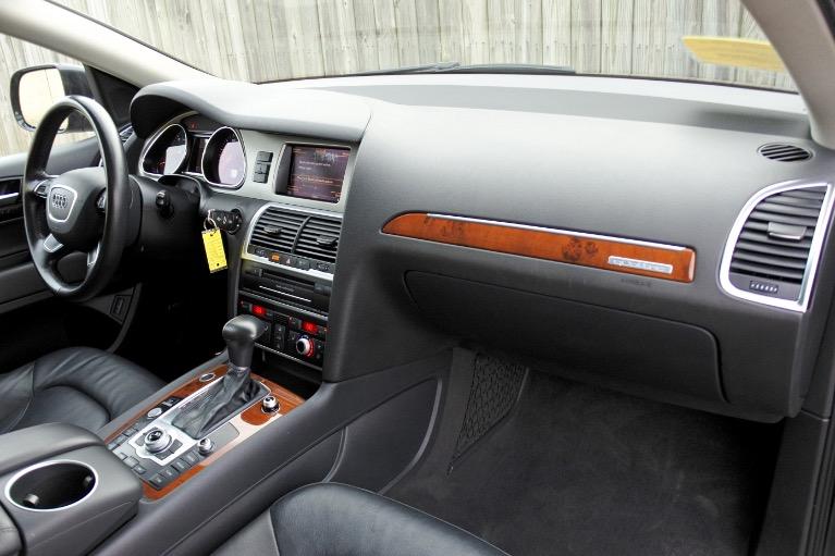 Used 2015 Audi Q7 TDI Premium Plus Quattro Used 2015 Audi Q7 TDI Premium Plus Quattro for sale  at Metro West Motorcars LLC in Shrewsbury MA 25