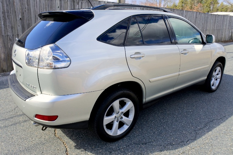 Used 2006 Lexus RX 330 AWD Used 2006 Lexus RX 330 AWD for sale  at Metro West Motorcars LLC in Shrewsbury MA 5