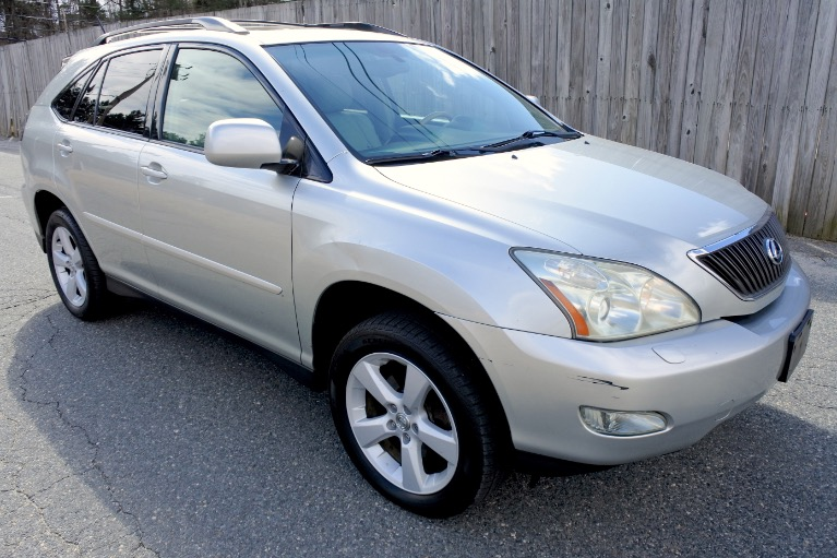 Used 2006 Lexus RX 330 AWD Used 2006 Lexus RX 330 AWD for sale  at Metro West Motorcars LLC in Shrewsbury MA 7